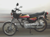 Honda CG 125 Motorcycle Price In Pakistan