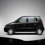 Santro Prime Club Gv Black