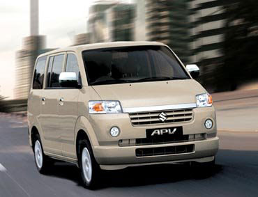 Suzuki APV Pak 2010 Prices In Pkr Pakistan New Model