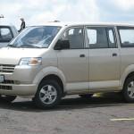 Suzuki 2009 Car
