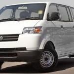 Suzuki APV 2009 Model