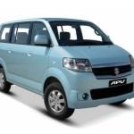 Suzuki APV Picture