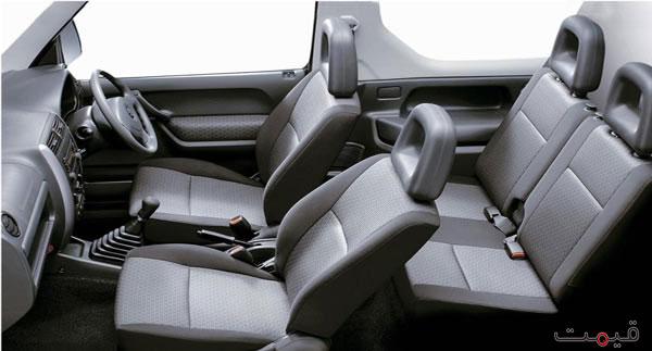 Suzuki Potohar Jeep Price In Pakistan