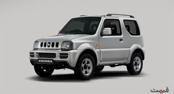 suzuki jimny price in pakistan with review and. Black Bedroom Furniture Sets. Home Design Ideas