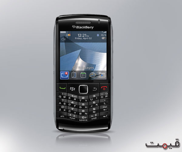 BlackBerry Pearl 3G 9100 Price in Pakistan