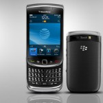 Torch 9800 Black Color