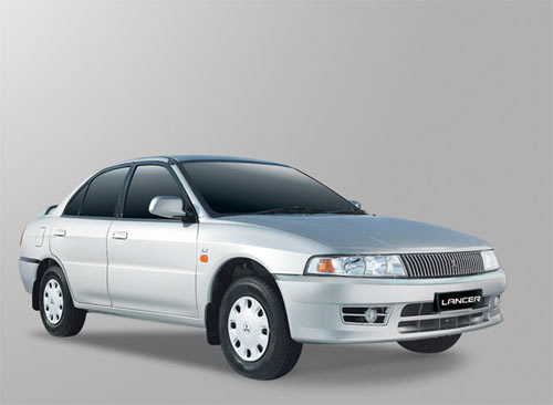 Mitsubishi Lancer 2011 Price in Pakistan