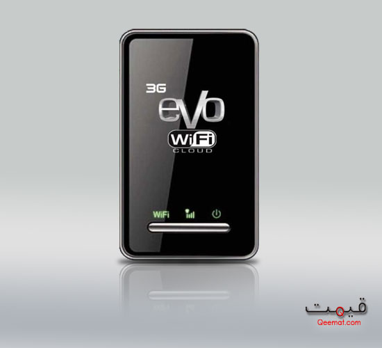 3G EVO Wi-Fi CLOUD Price in Pakistan | PTCL Wi-Fi Prices