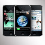 Apple iPhone 3GS Picture