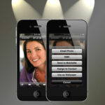 Apple iPhone 5 Display