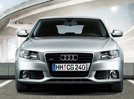 Audi A4 Saloon 2011 Price in Pakistan