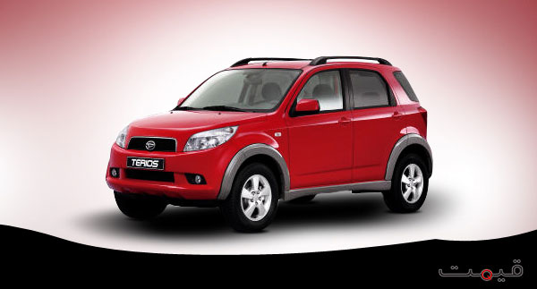 Daihatsu Terios 1.5L A/T 2011 Price in Pakistan