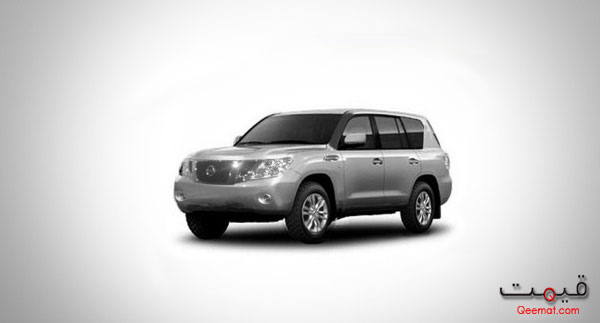 Nissan Patrol 4.8 GRX A/T 2011 Price in Pakistan
