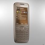 Nokia E52 Picture