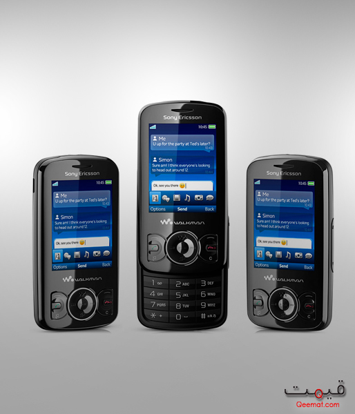 Sony Ericsson Spiro Price In Pakistanprices In Pakistan