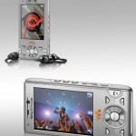 Sony Ericsson W995 Mobile Photo