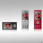 Sony Ericsson W995 Colors