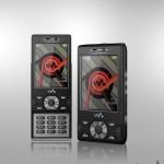 Sony Ericsson W995 Picture