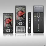 Sony Ericsson W995 Price