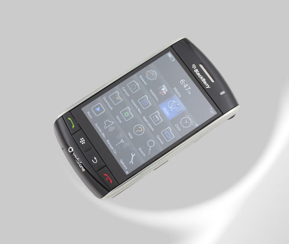BlackBerry Storm 9500 Price in Pakistan