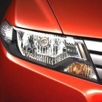 Honda City 2011 Headlight Picture