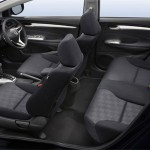 Honda City 2011 Interior Design