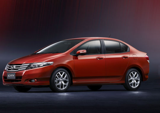 Honda City 2011 Price in Pakistan