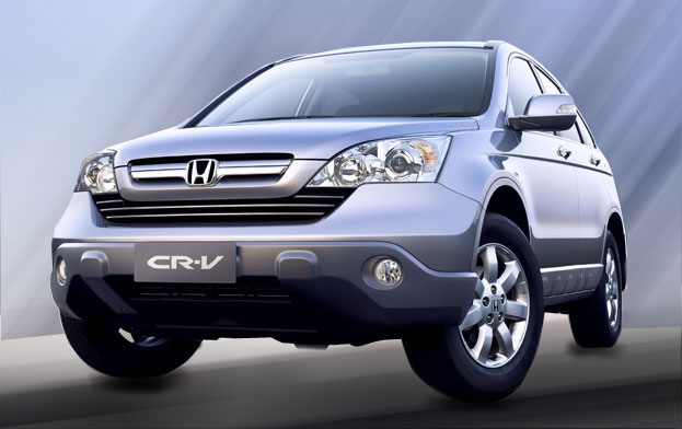 Honda CR-V 2011 Price in Pakistan