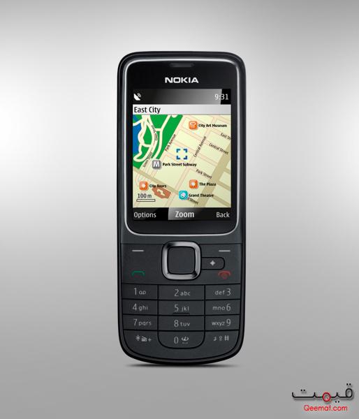 Nokia 2710 Navigation Edition Price in Pakistan