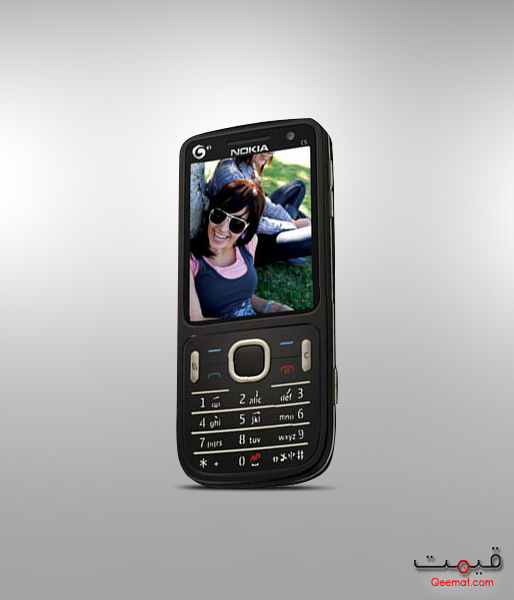 Nokia C5 TD-SCDMA Price in Pakistan
