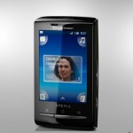 Sony Ericsson Xperia Mini Front Photo