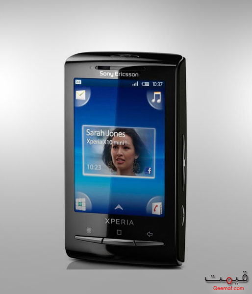 Sony Ericsson Xperia mini Price in Pakistan