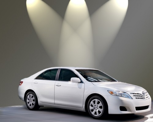Toyota CAMRY 2011 Price in Pakistan
