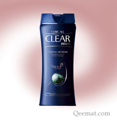Clear Shampoo Price in Pakistan with Review