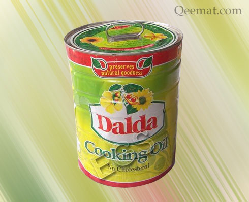 Dalda Cooking Oil Price in Pakistan