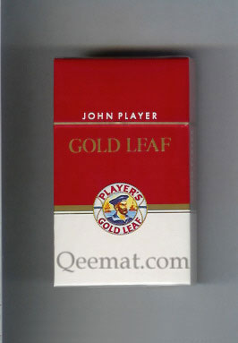Gold Leaf Price in Pakistan | Cigarette