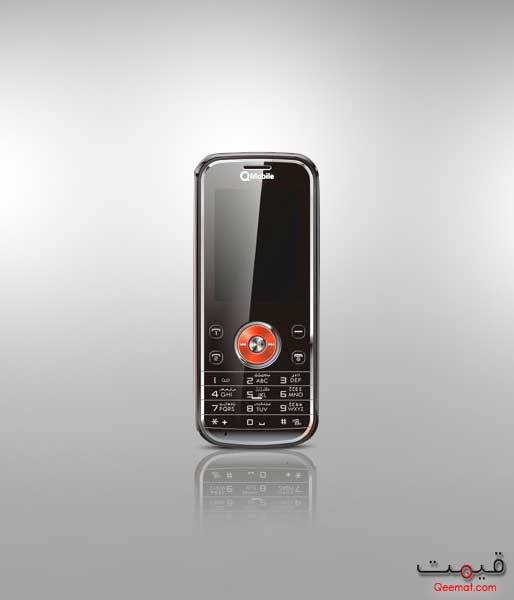 QMobile E500 Price in Pakistan with Review and Features