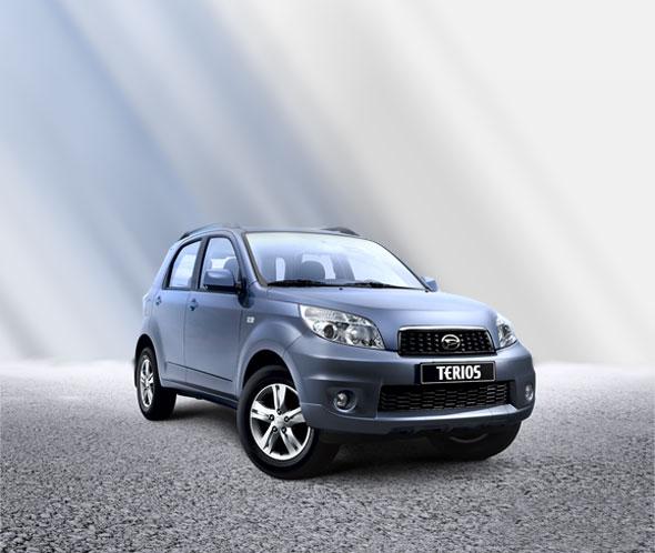 Daihatsu Terios 2011 Price in Pakistan
