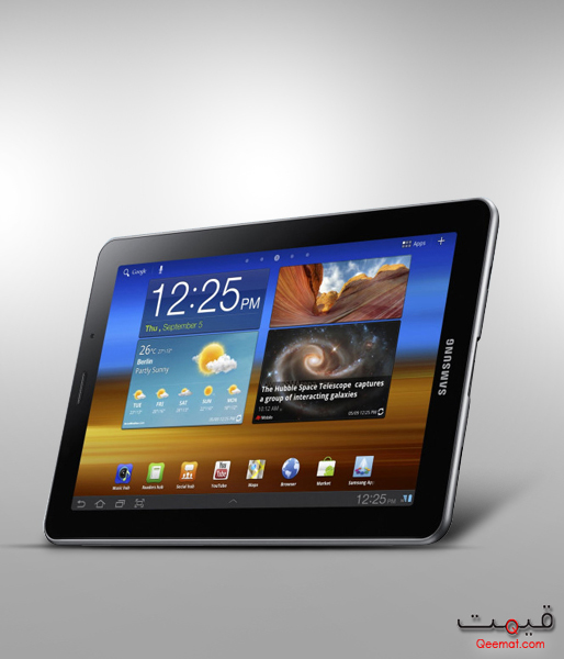 Samsung Galaxy Tab 7.7 Price in Pakistan