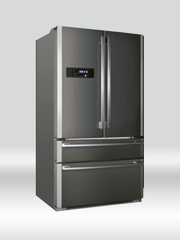 Haier French Door Super Space Refrigerator Prices in Pakistan