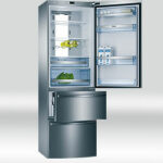 Haier Combi Series Refrigerator Price in Pakistan | HRF-420FDX