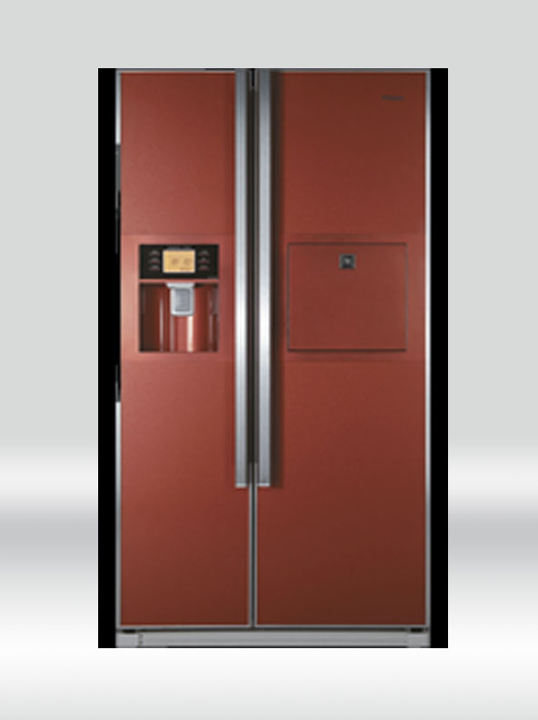 haier side by side super shine hrf 663 irg refrigerator picture 2 prices in pakistanprices in. Black Bedroom Furniture Sets. Home Design Ideas
