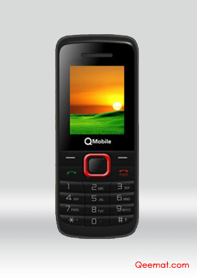 QMobile E150 Price in Pakistan