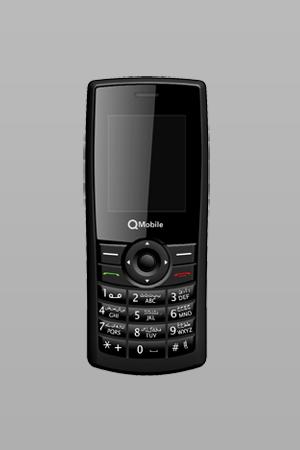 QMobile E170 Price in Pakistan