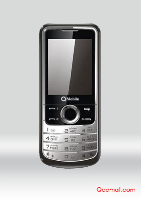 QMobile E195 Price in Pakistan