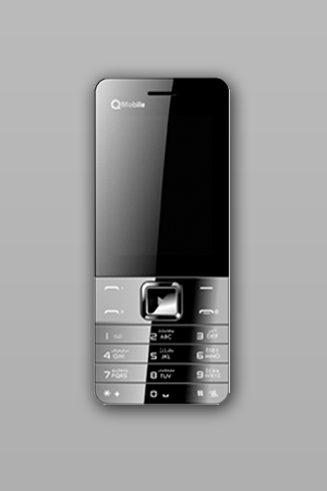 QMobile E700 Price in Pakistan with Review and Picture