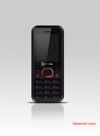 QMobile E120 Price in Pakistan