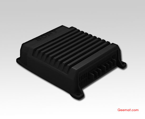 Sony Car Amplifiers Price in Pakistan | Xplod Car Amplifiers Price