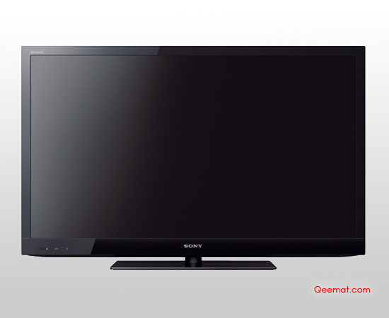 Sony Bravia LCD TV Price in Pakistan