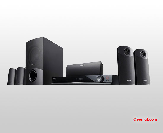 Sony DVD Home Theater System Price in Pakistan